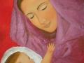 p. Mária - kresťanský obraz
