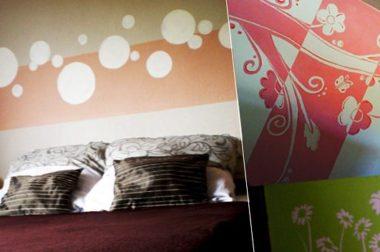 5 tipov ako si ozdobiť steny v byte